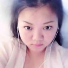 璟 felhasználói profilja