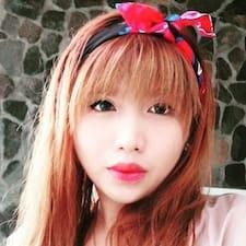 Profil utilisateur de Dara