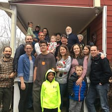 Dave & Family User Profile