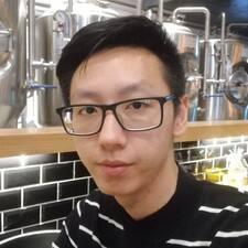 永康 User Profile