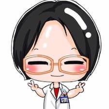 Perfil do utilizador de Yongbao
