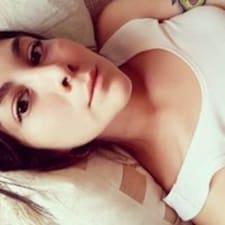 Marita - Uživatelský profil