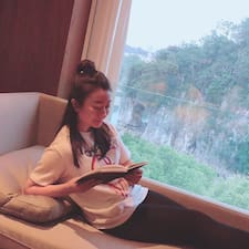 Profil korisnika 浩南