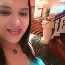 Profil Pengguna Keisha D.