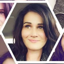 Profil Pengguna Mellie