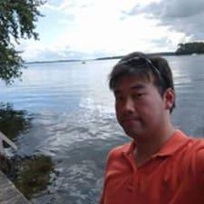 Profil korisnika Akihiro
