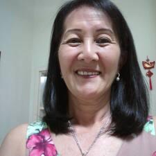 Eiko User Profile