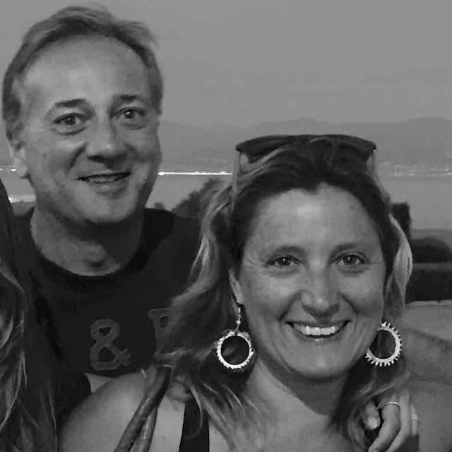 Profil utilisateur de Fabrizia&Carlo