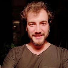 Profil utilisateur de Mustafa