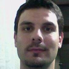 Diego Alfonso的用戶個人資料
