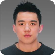 Profil Pengguna Mei