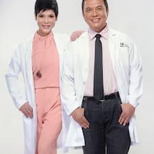 Nutzerprofil von Drs Manny & Pie Calayan