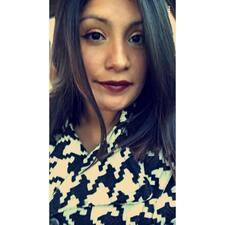 Profil korisnika Katherin