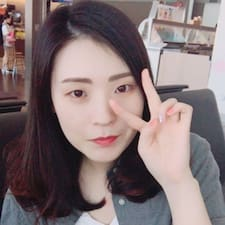 Profil utilisateur de 수현