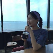 Profil utilisateur de Hyun Jin