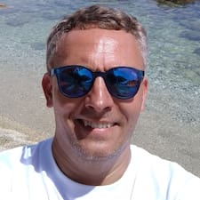 Lukasz - Uživatelský profil