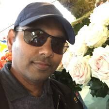 Profil utilisateur de Sadayappan