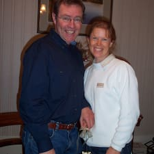 Bruce And Jane Brukerprofil