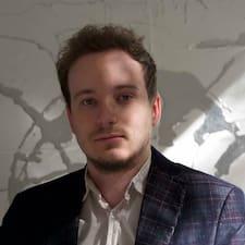 McNeil felhasználói profilja