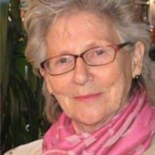 Lillian Irene User Profile