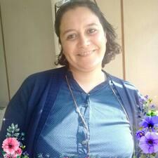 Samira User Profile