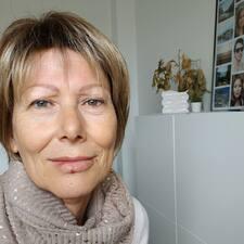 Rosa Maria Brugerprofil