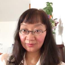 Jingさんのプロフィール