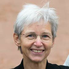 Ulla Berndt User Profile