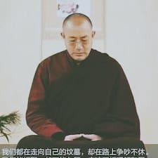 Henkilön 香凝 käyttäjäprofiili