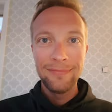 Leif Inge Brukerprofil