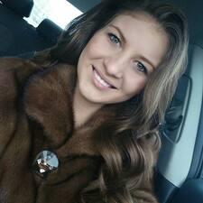 Снежана Brugerprofil