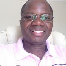Olasunbo的用戶個人資料
