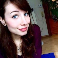 Profil utilisateur de Chelsea