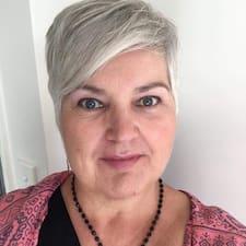 Jordanna Brugerprofil