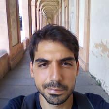 Профиль пользователя Ludovico