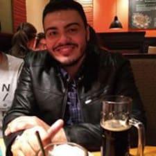 Renan Andrey User Profile