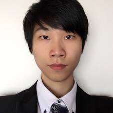 Profilo utente di 泽舟