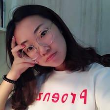 Perfil de usuario de 怡婷
