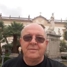 Profilo utente di Pio Egidio