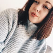 Profil korisnika Larisa