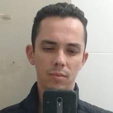 Nutzerprofil von Fábio