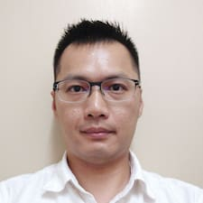 Tuan Wei User Profile