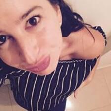Marcela Denise Kullanıcı Profili