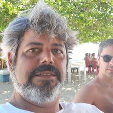 Perfil do utilizador de Carlos Alberto