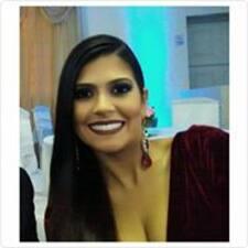 โพรไฟล์ผู้ใช้ Luciara
