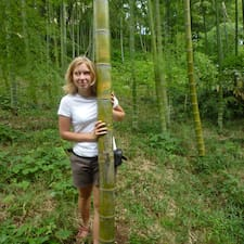 Marta User Profile