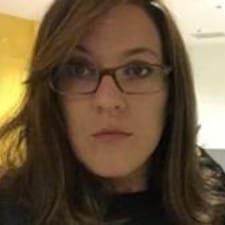 Jessica Maria User Profile