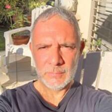 Profil korisnika Federico Jose