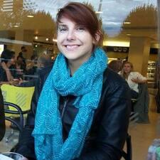 Profilo utente di Eleanor
