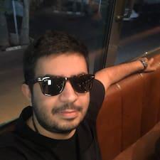 Shayan - Uživatelský profil